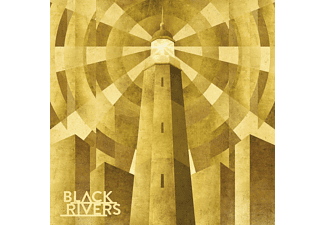 Black Rivers - Black Rivers - (CD)