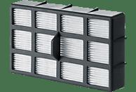 SEVERIN FLOORCARE BC 7055 (mit Beutel, Hepa 14 Filter Medium, Motorschutzfilter aus hygienischem Vlies, Platingrau/Granatrot)