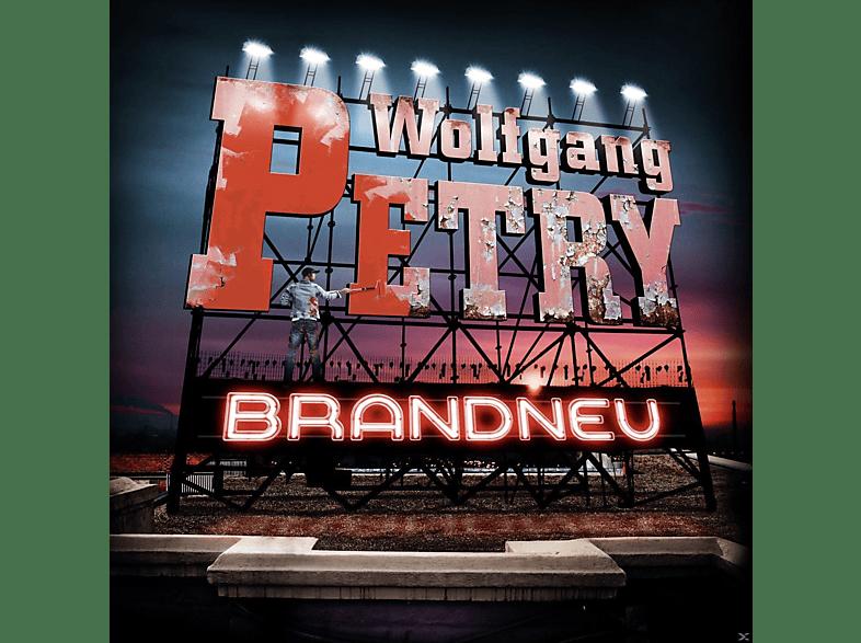 Wolfgang Petry - Brandneu [CD]