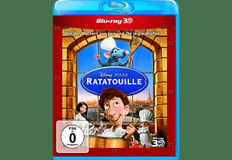 Ratatouille [3D Blu-ray (+2D)]