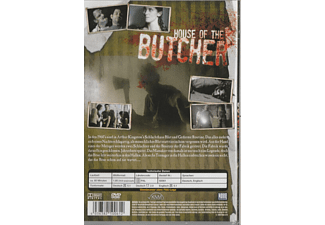 House of the Butcher - (DVD)