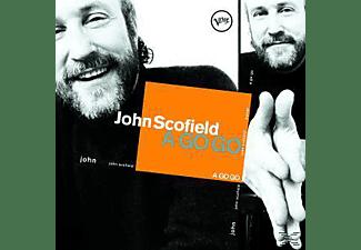 John Scofield, Scofield,John/Medeski,Martin & Wood - A Go Go  - (CD)