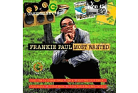 Frankie Paul - Most Wanted [CD]