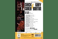 Gary Burton, Chick Corea - Recorded Live At The Munich Philharmonie [DVD]