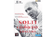 VARIOUS, World Orchestra For Peace - Solti 100 Centenary Concert (Symphony Center, Chicago 2012) [DVD]