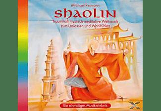 - Shaolin  - (CD)