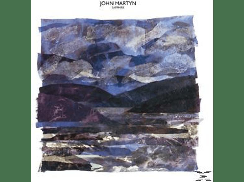 John Martyn - Sapphire (1-Cd Remaster) [CD]