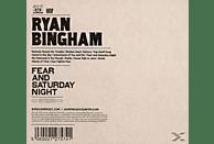 Ryan Bingham - Fear And Saturday [CD]