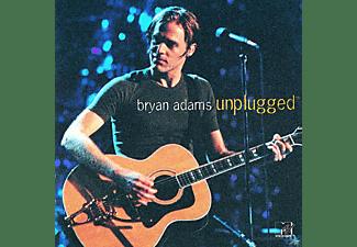 Bryan Adams - Unplugged  - (CD)