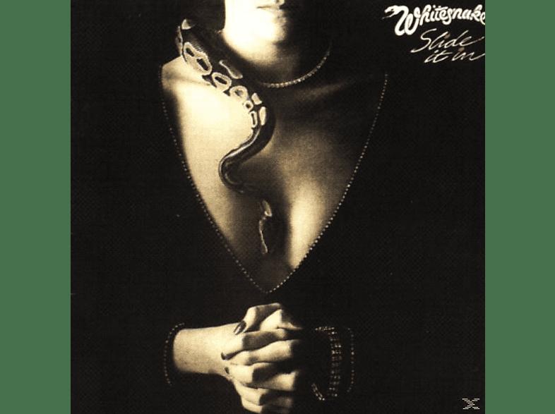 Whitesnake - Slide It In [CD]