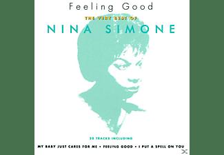 Nina Simone - Feeling Good...The Very Best Of  - (CD)