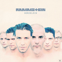 Rammstein - Herzeleid [CD]