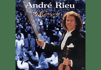 André Rieu - In Concert  - (CD)