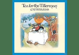 Cat Stevens - Tea For The Tillerman  - (CD)