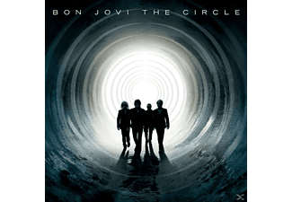 Bon Jovi - The Circle  - (CD)