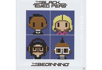 The Black Eyed Peas - The Beginning (CD)