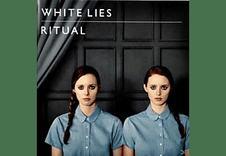 White Lies - White Lies - Ritual  - (CD)