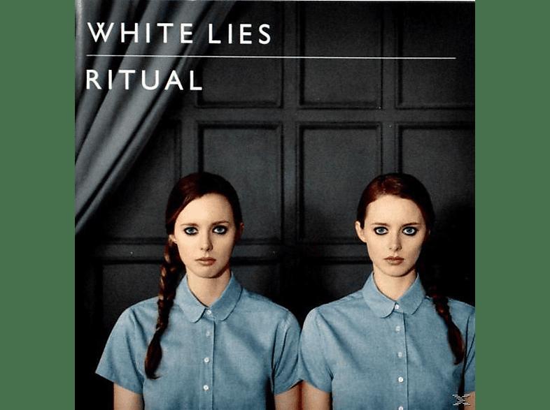 White Lies - White Lies - Ritual [CD]