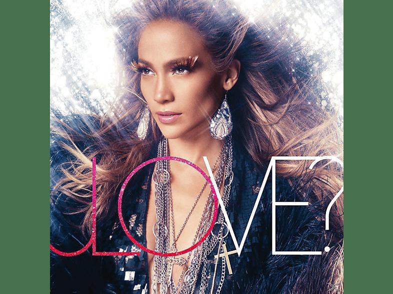 Jennifer Lopez - Love? [CD]