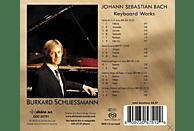 Burkard Schliessmann - Klavierwerke [SACD]