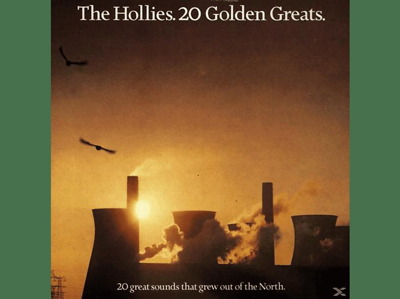 The Hollies - 20 Golden Greats [CD]