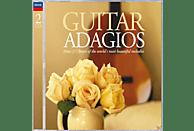 VARIOUS - Guitar Adagios [CD]