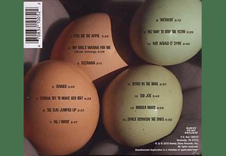 Tim O'brien - Chicken & Egg  - (CD)
