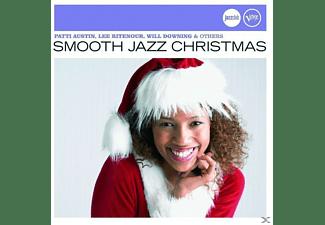 VARIOUS - Smooth Jazz Christmas (Jazz Club)  - (CD)