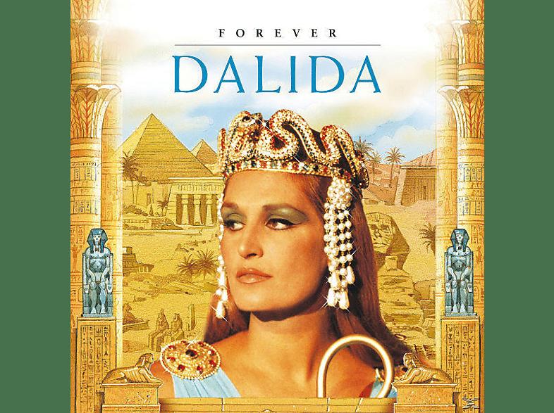 Dalida - Forever-Best Of [CD]