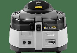 DE LONGHI Heißluftfritteuse FH 1163 MultiFry - The Multicooker