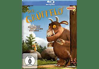 Der Grüffelo - Geschenk-Edition Blu-ray