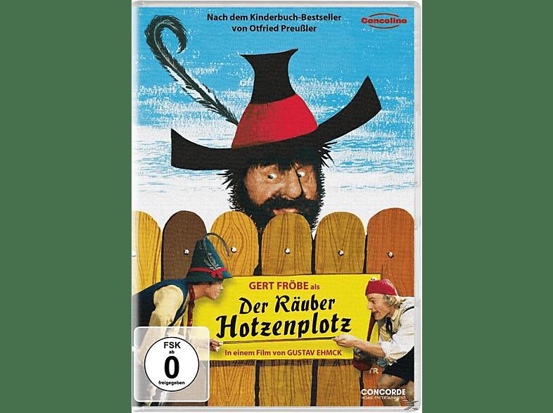 Der Räuber Hotzenplotz [DVD]