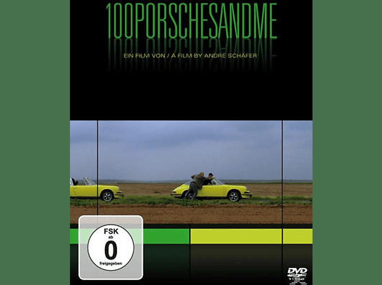 100 Porsches and Me [DVD]