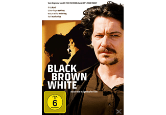 BLACK BROWN WHITE - (DVD)