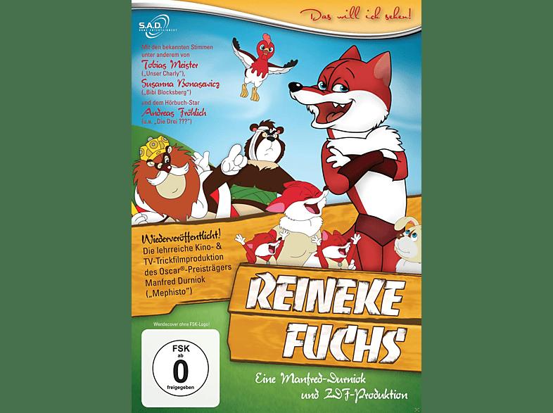 Reineke Fuchs [DVD]