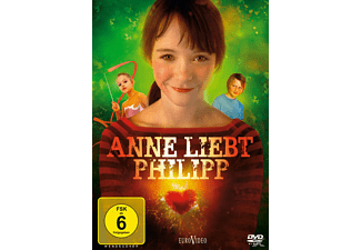 Anne liebt Philipp - (DVD)