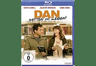DAN - MITTEN IM LEBEN Blu-ray