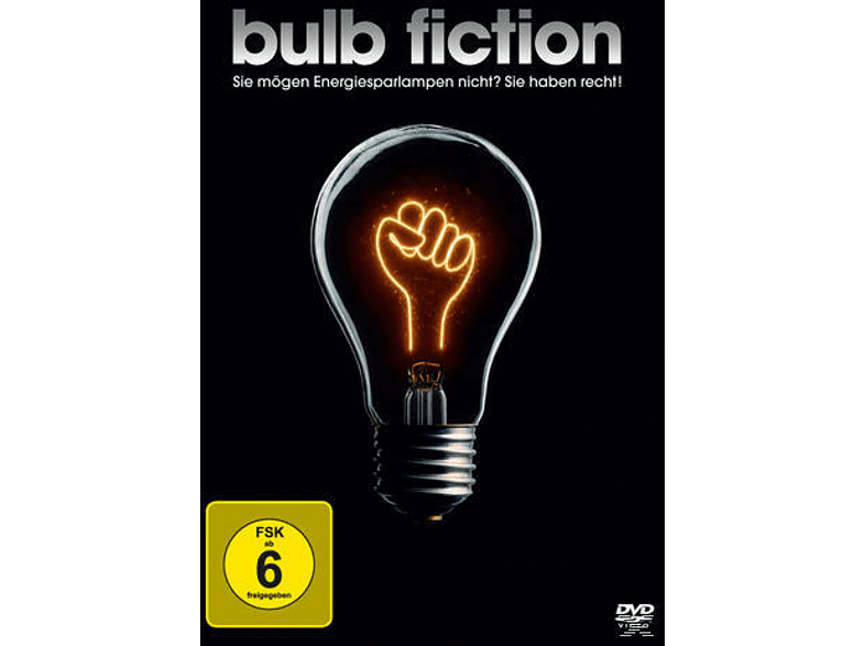 Bulb Fiction [DVD]