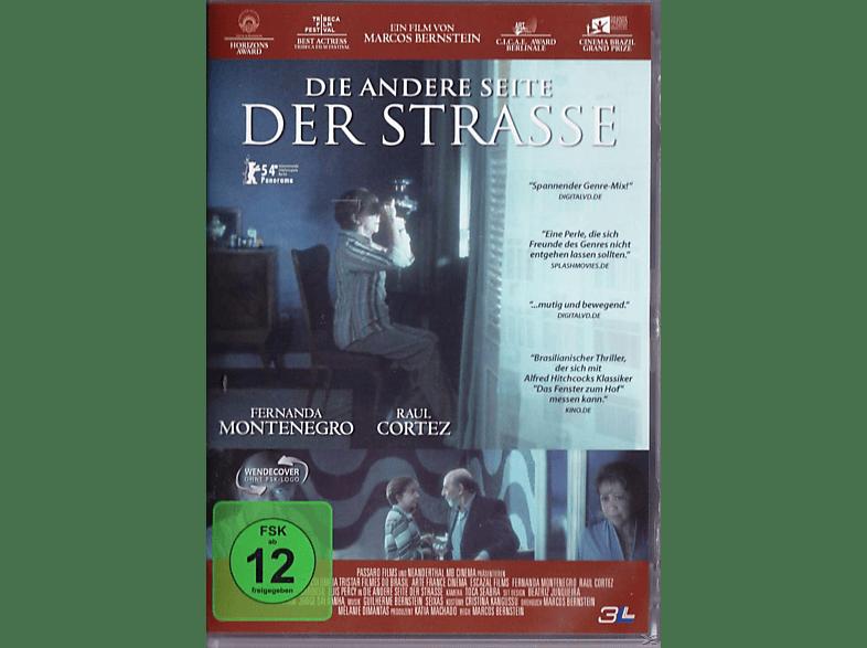 Die andere Seite der Strasse [DVD]