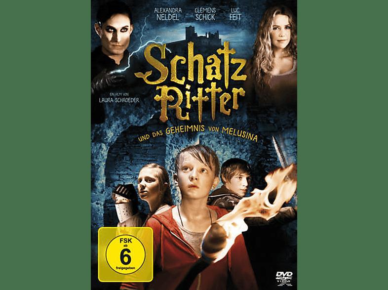 Schatzritter [DVD]