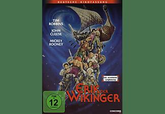ERIK, DER WIKINGER DVD