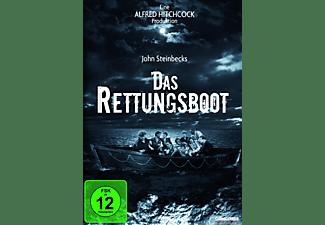 Das Rettungsboot DVD