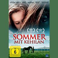Sommer mit Kehilan [DVD]