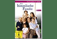 Eine himmlische Familie - Staffel 2 [DVD]