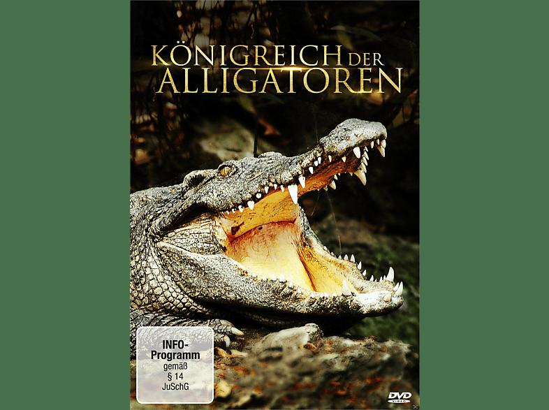 Königreich der Alligatoren [DVD]