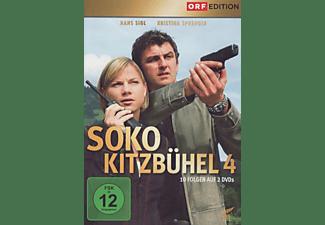 SOKO Kitzbühel - Staffel 4 DVD