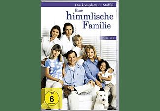 Eine himmlische Familie - Die komplette 3. Staffel DVD