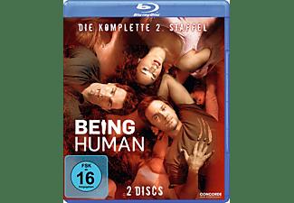 Being Human - Staffel 2 Blu-ray