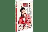 Jamies-15-Minuten-Küche - Staffel 1  [DVD]