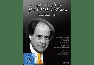 DIE ARTHUR COHN EDITION 2 DVD